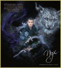 Kingsglaive Final Fantasy XV carte 2