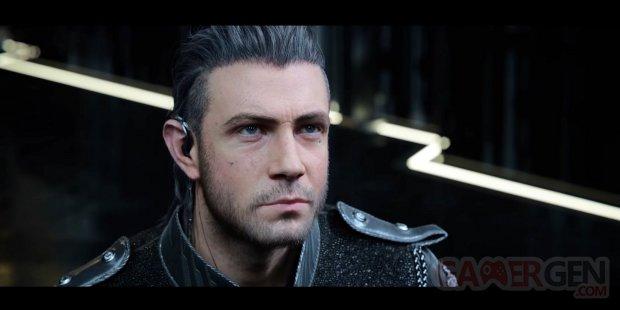 Kingsglaive Final Fantasy XV image 1