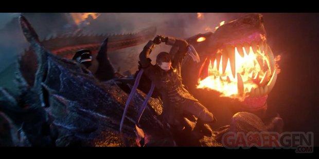 Kingsglaive Final Fantasy XV image 2