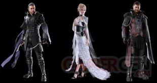Kingsglaive Final Fantasy XV image screenshot 1