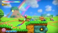 Kirby and the Rainbow Curse 06 11 2014 screenshot 1