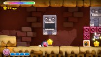 Kirby and the Rainbow Curse 06 11 2014 screenshot 3