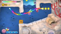 Kirby and the Rainbow Curse 06 11 2014 screenshot 4