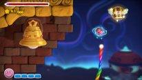 Kirby and the Rainbow Curse Paintbrush 17 01 2015 screenshot 1