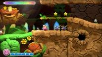 Kirby and the Rainbow Curse Paintbrush 17 01 2015 screenshot 3