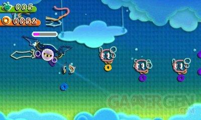 Kirby  Au fil de la grande aventure images (13)