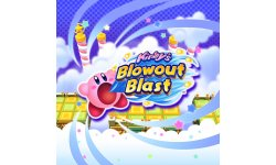 Kirby Blowout Blast