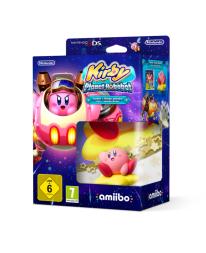 Kirby Planet Robobot 15 04 2016 bundle amiibo