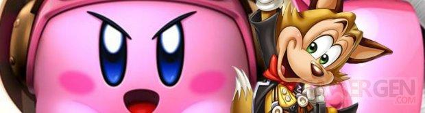 Kirby Planet Robobot famitsu (2)