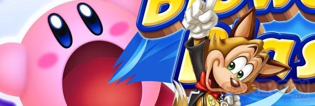 Kirby's Blowout Blast Famitsu images (1)