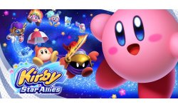 Kirby Star Allies test image