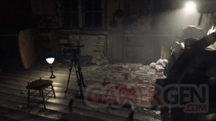 Kitchen Resident Evil 7 images (2)