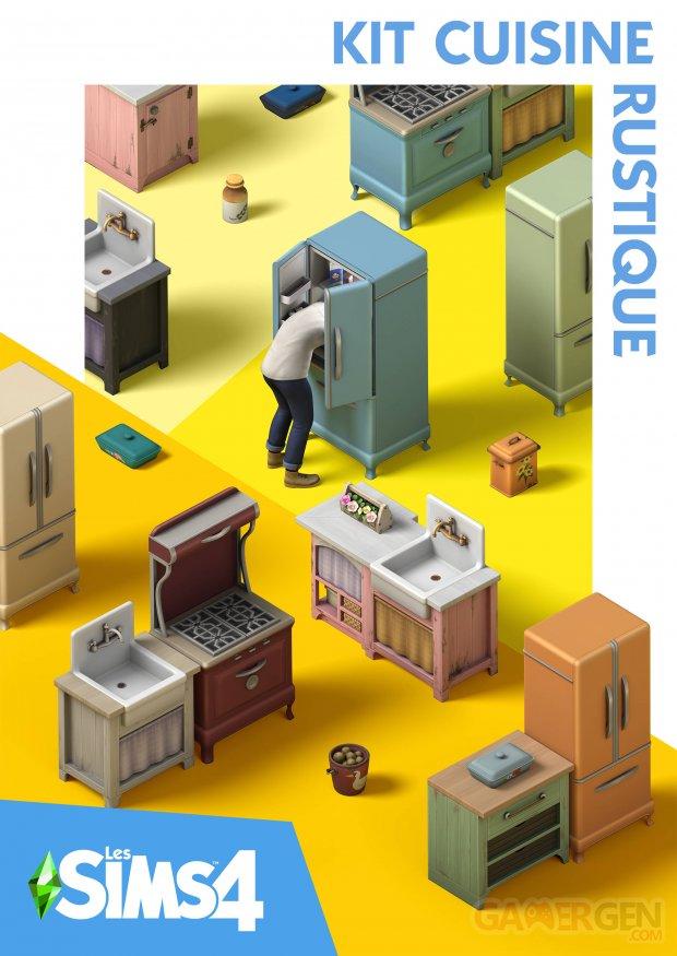 Kits des Sims 4 images (3)