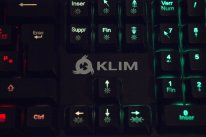 KLIM Domination Clint008 Test Note Avis Review clavier mécanique (4)
