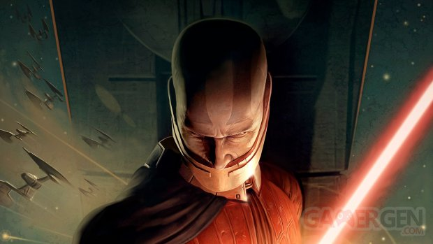Knights of the Old Republic Star Wars KOTOR