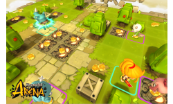 Krosmaster Arena 10 11 2015 screenshot (3)