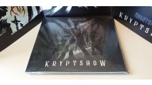 Kryptshow - Magoyond - album CD -0001