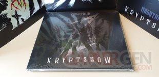 Kryptshow   Magoyond   album CD  0001