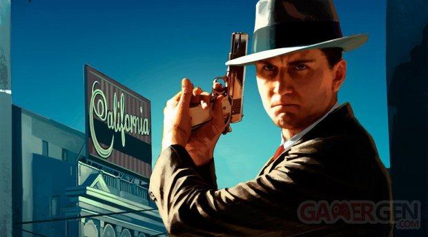 L.A. Noire LA image