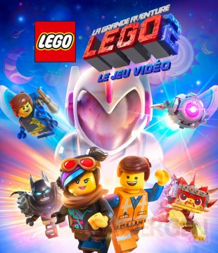 La Grande Aventure LEGO 2 Le Jeu Vidéo artwork 27 11 2018