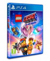 La Grande Aventure LEGO 2 Le Jeu Vidéo jaquette PS4 02 27 11 2018