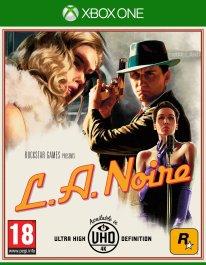LA Noire Jaquette Cover01