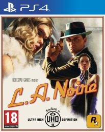 LA Noire Jaquette Cover03