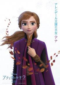 La Reine des Neiges 2 poster 02 14 10 2019