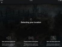 La Terre du Milieu Ombre du Mordor application Palantir images screenshots 3