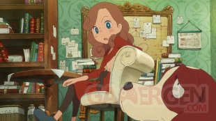 Lady Layton's Mystery Journey Katrielle and the Millionaires Conspiracy screenshot 37