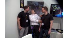 Lara Croft and Temple of Osiris - Interview gamescom 003