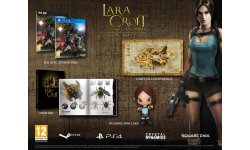 Lara Croft and the Temple of Osiris Gold Edition français prix