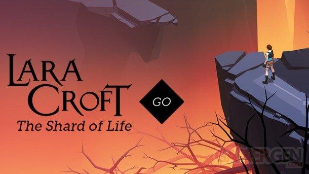 Lara Croft GO Shard of Life
