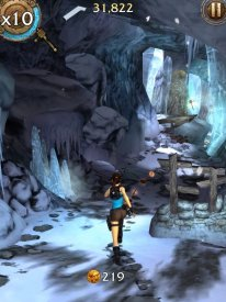 Lara Croft Relic Run mise a? jour 3