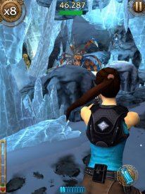 Lara Croft Relic Run mise a? jour 4