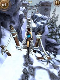 Lara Croft Relic Run mise a? jour 5