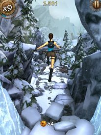 Lara Croft Relic Run mise a? jour 7