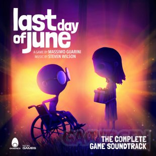 Last Day of June Soundtrack Couver Front Back (2)