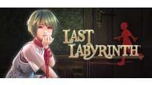 Last Labyrinth header