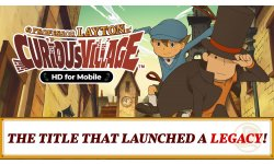 Layton Etrange Village HD (6)