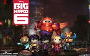 LBP 3 Big Hero 6