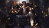 League of Legends Champion Sett 09 01 2020