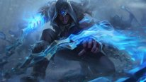 League of Legends Freljord Sylas 09 01 2020