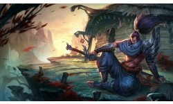 league of legends lol yasuo disgracie