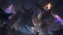 League of Legends Mecha Kingdoms Draven 09 01 2020