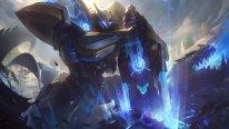 League of Legends Mecha Kingdoms Garen 09 01 2020