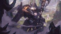 League of Legends Mecha Kingdoms Jax 09 01 2020