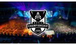 MAJ 5 League of Legends : planning et résultats du Championnat du monde 2019