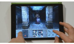 legend grimrock ipad