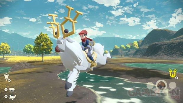 Légendes Pokémon Arceus 28 09 2021 screenshot (25)